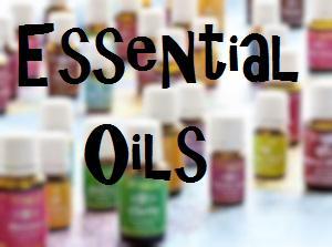 EO Oils