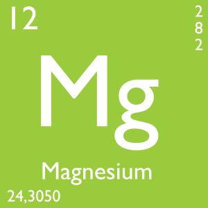 magnesium-element